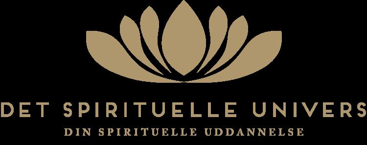 det spirituelle univers logo udd